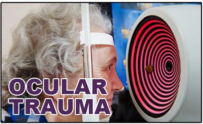 OCULAR-TRAUMA