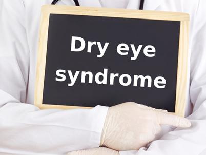 Central Michigan Dry Eye Treatment