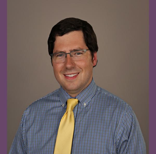 Nathan C. Traxler, O.D.